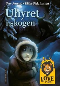 Aurstad_UhyretISkogen_Love pluss